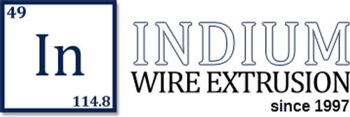 Indium Wire Extrusion's Logo