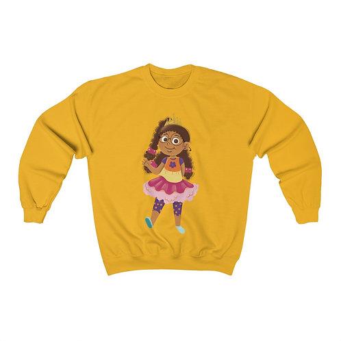 Adult Ivy Crewneck Sweatshirt
