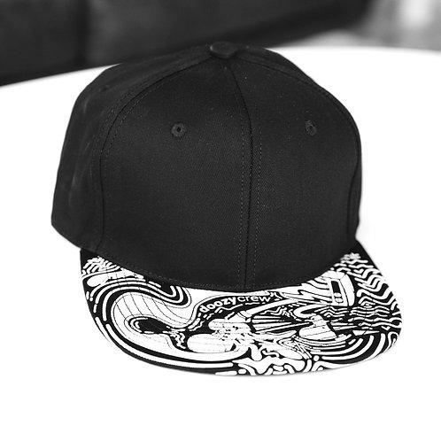 doozycrew mural hat