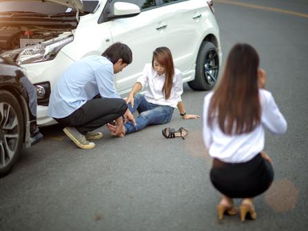מתי תאונה שארעה במהלך נסיעה ברכב לצורך סעודת הצהריים באמצע יום העבודה תוכר כתאונת עבודה