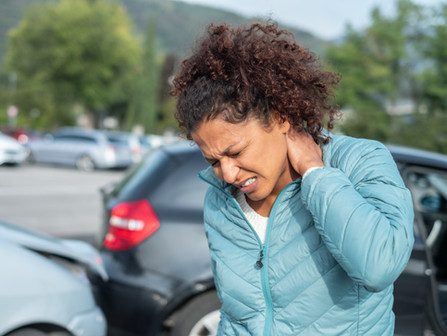 מתי תוכר תאונת דרכים בדרך לעבודה ובדרך מהעבודה לבית כתאונת עבודה