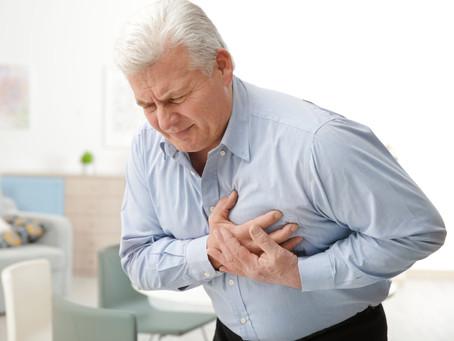 איחור בטיפול בהתקף לב - או כמה רציתי השבוע להיות עורך דין לרשלנות רפואית בארגנטינה