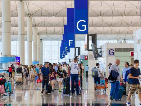 פיצוי לנזק גוף שנגרם בנמל תעופה כתוצאה מהיתקלות של עגלת נוסעים בגופו של אדם - אחריות בעל המקרקעין
