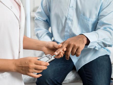 הכרה בהתפרצות סכרת כפגיעה בעבודה – קבלת פיצוי מהביטוח הלאומי