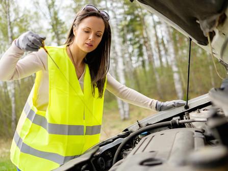 נפגעתם במהלך תיקון של קלקול ברכב שארע במהלך הנסיעה – מתי תהיו זכאים לפיצוי מביטוח החובה?