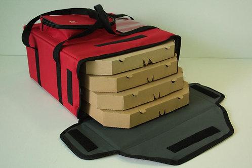 Pizza Transporttasche (Elektrisch)