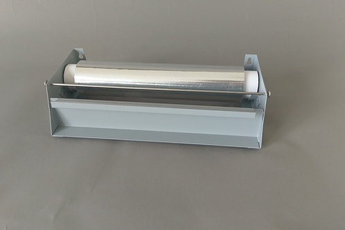 Abreissgerät für Aluminiumfolie