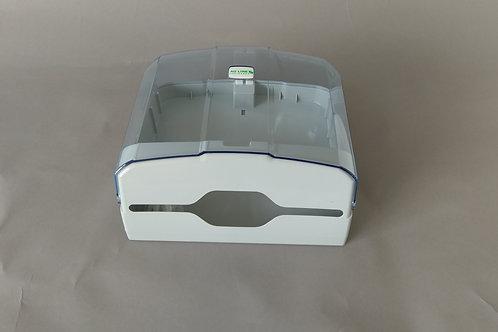 Handtuchpapier Spender Plastik NEU
