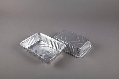Aluminiumbehälter und Kilo-Schalen