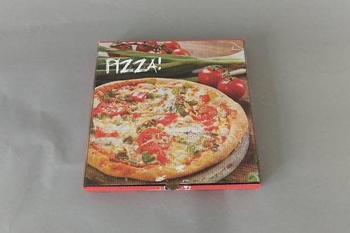Pizza Style Doppelkraft