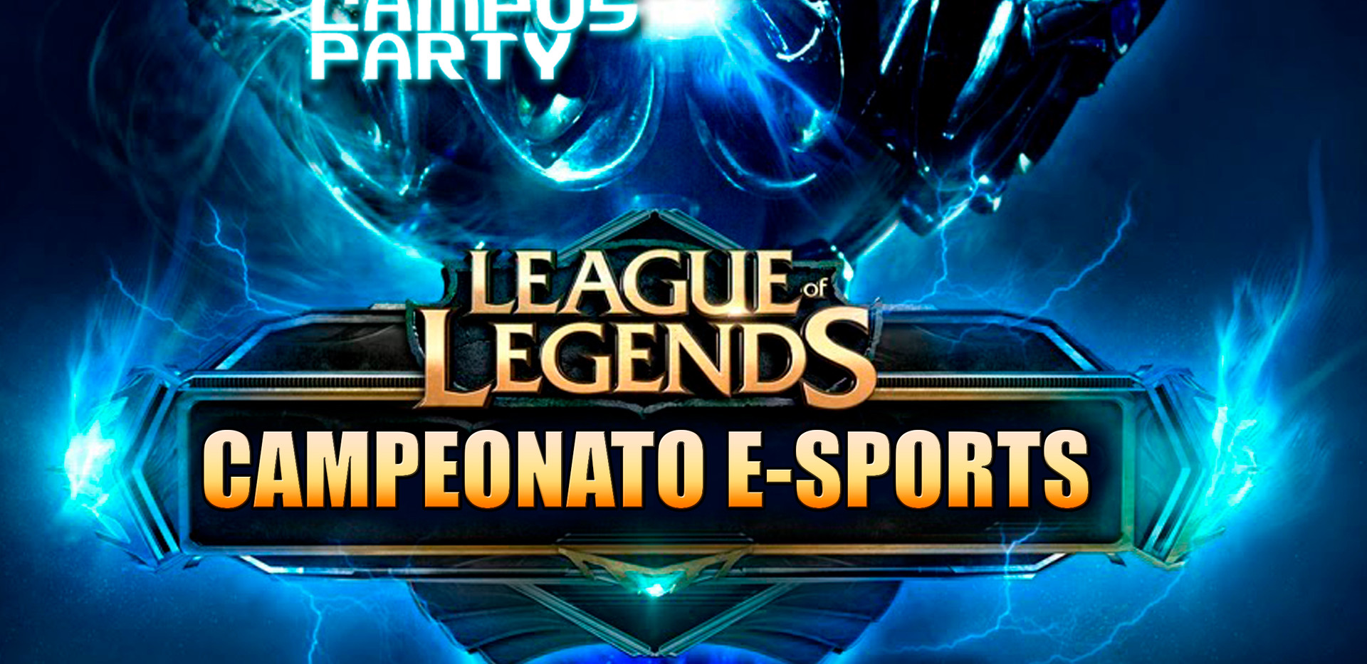 Campeonato LOL