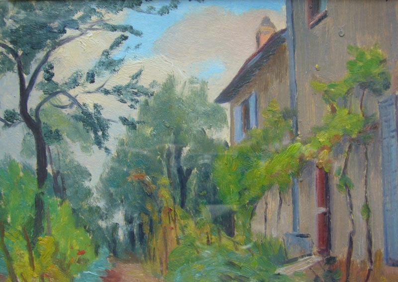 Maison en Beaujolais