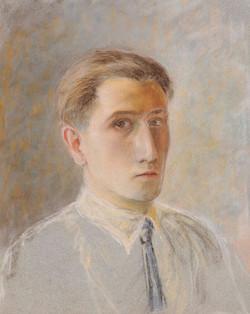 Autoportrait, vers 1930