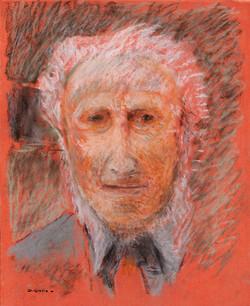 Autoportrait, 1986