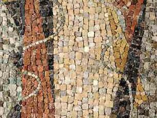 Exposition rétrospective des mosaïques de Daniel Gloria