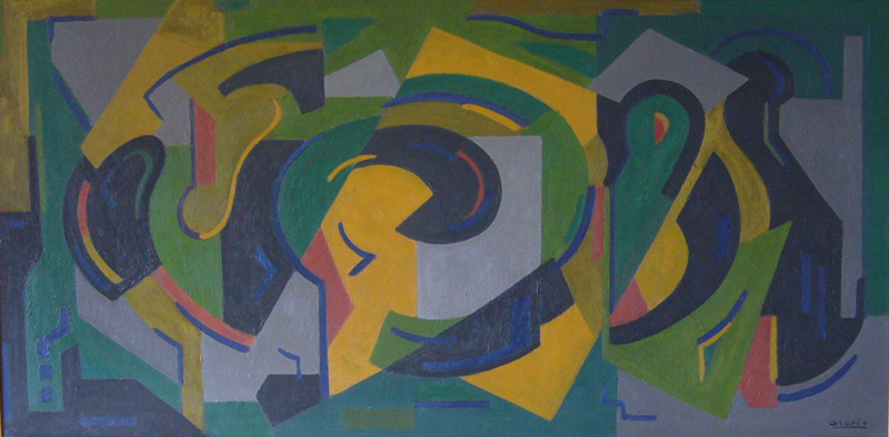 Composition-v.-1950-Huile-sur-isorel-62x124