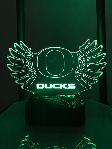 Oregon Ducks Football
