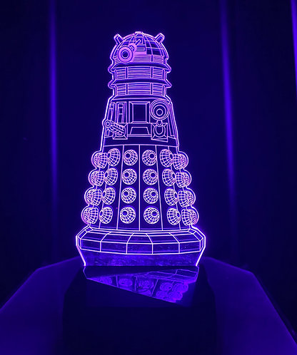 Dalek (Dr. Who)