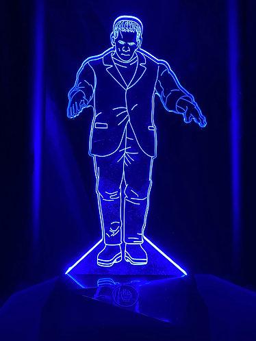 Frankenstein (horror) light