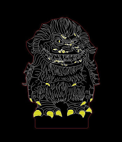 Critters (Pre-order)
