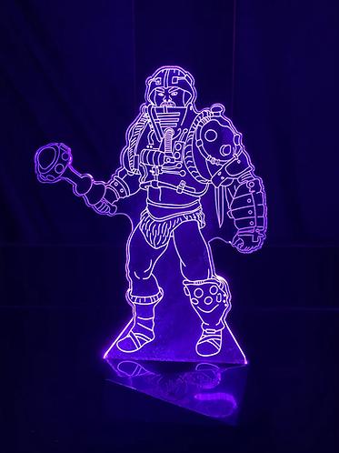 Man at Arms (He-man)