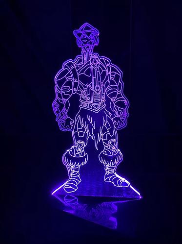 Mekaneck (He-Man)