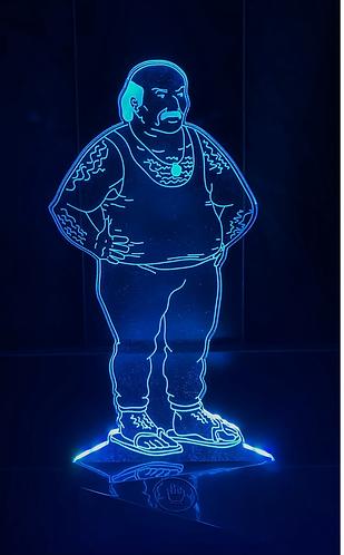 Carl (Aqua teen hunger force)