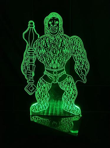 Moss Man (He-man)