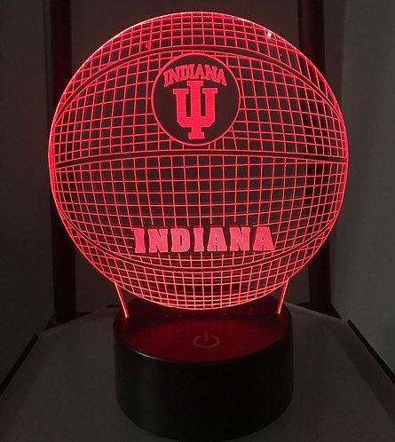 IU Basketball