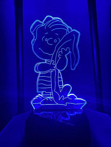 Linus (Peanuts)