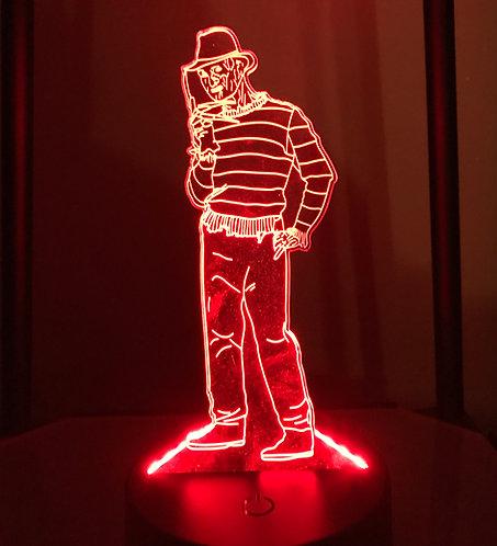 Freddy (Horror)