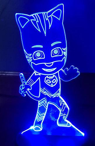 Catboy Light