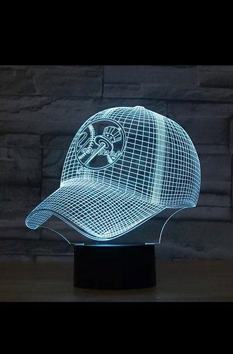 Yankees Light