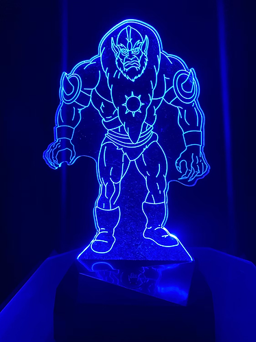 Beastman (MOTU)