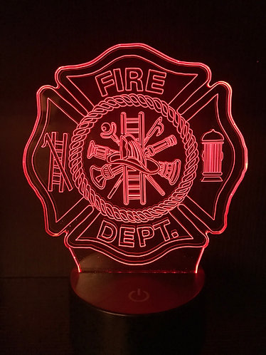 Firemen Light
