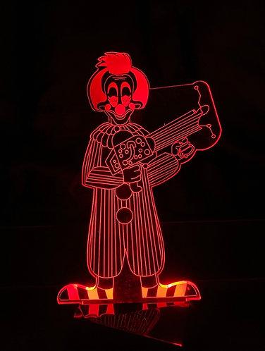 Killer Klowns (Rudy)