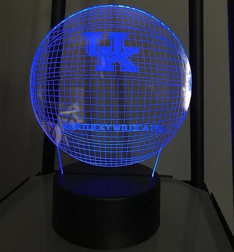 University of Kentucky (UK)