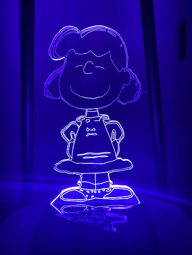 Lucy (Peanuts)