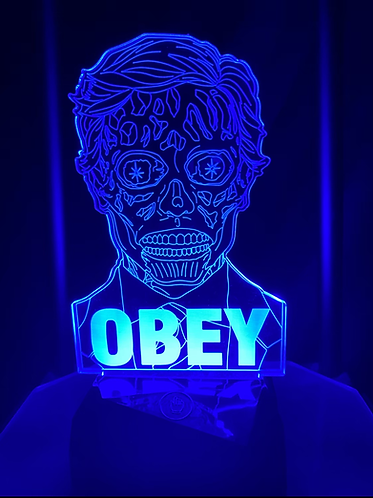 Alien (They Live)