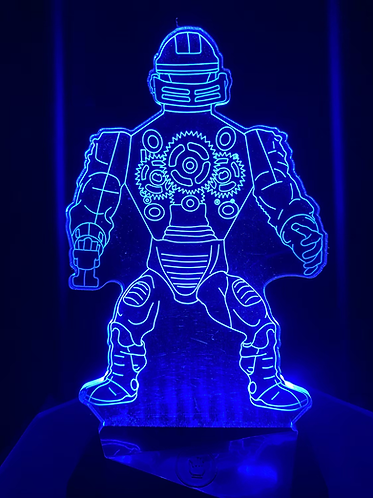 Roboto (MOTU)