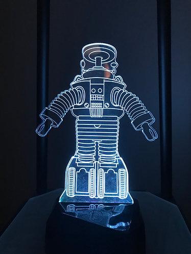 Robot (B9, Gunter) Lost in Space