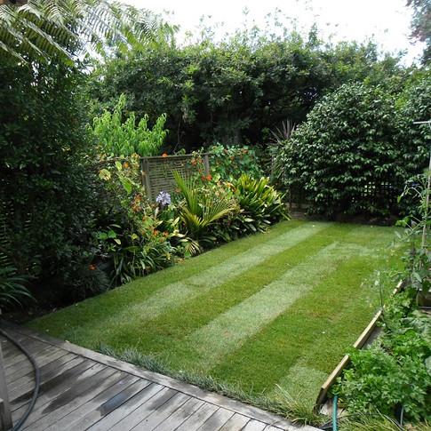 Lawn n garden