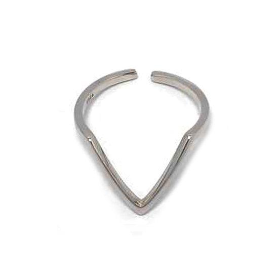 TIWIP.co.il | טבעת כסף 925 - טבעת תומר