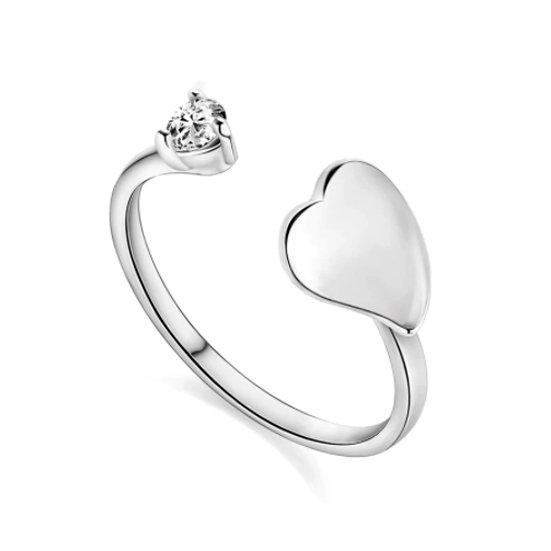 TIWIP.co.il | טבעת כסף 925 - טבעת אילת