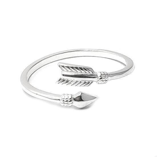 TIWIP.co.il | טבעת כסף 925 - טבעת נדין