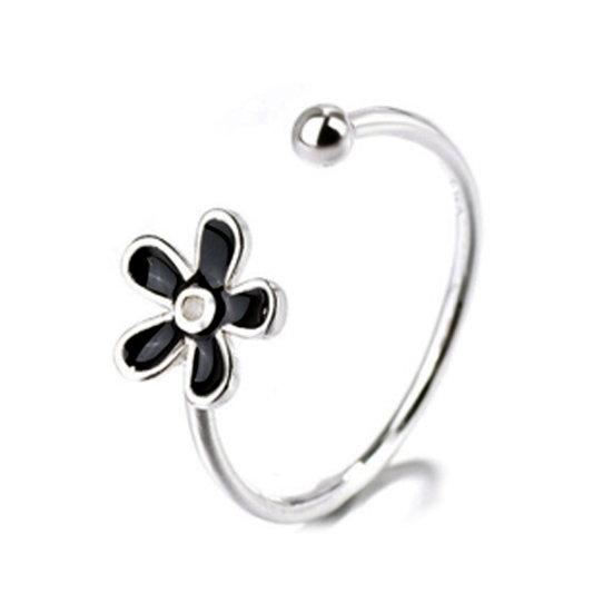TIWIP.co.il | טבעת כסף 925 - טבעת דלית