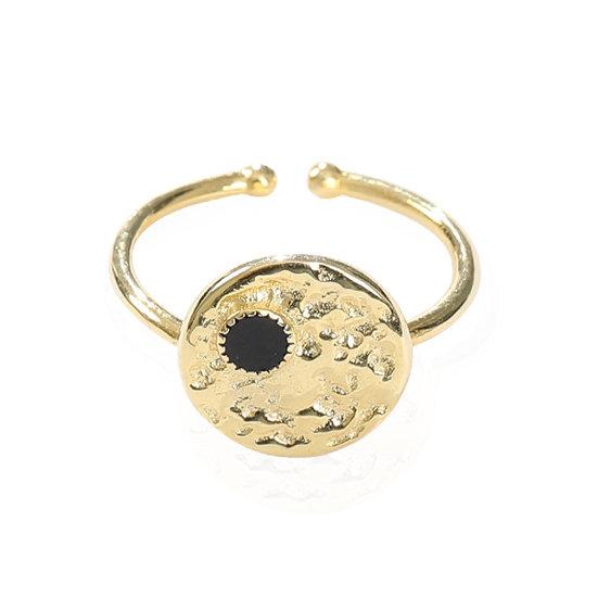 TIWIP.co.il | טבעת כסף 925 - טבעת אביגיל