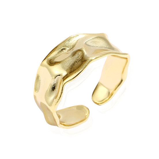 TIWIP.co.il | טבעת כסף 925 - טבעת אליס