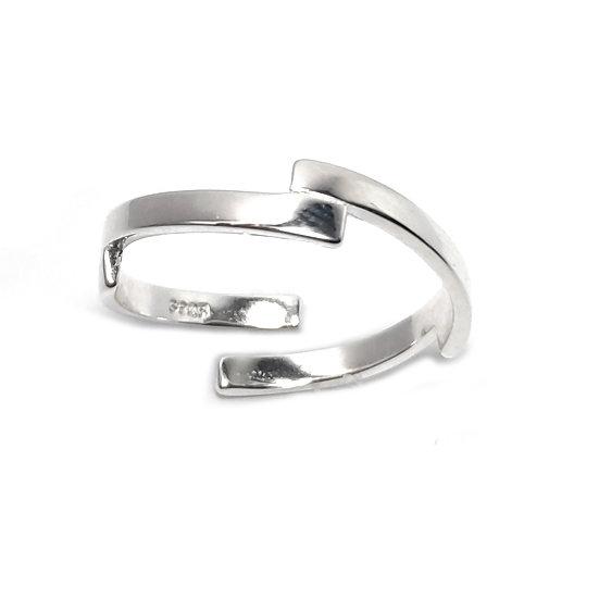 TIWIP.co.il   טבעת כסף 925 - טבעת אליאן