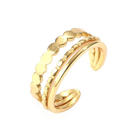 TIWIP.co.il | טבעת כסף 925 - טבעת לירז